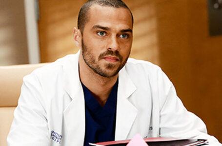 """Grey's Anatomy, Jesse Williams e il finale di serie: """"Non è questo lo scenario ideale"""""""