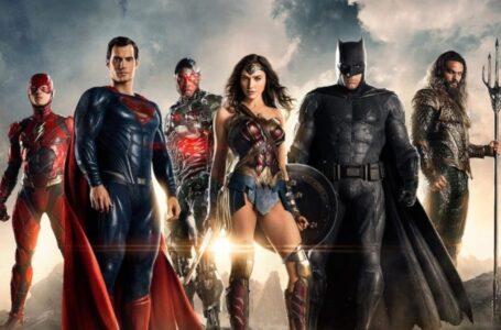 Zack Snyder's Justice League: Finalmente disponibile il trailer