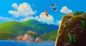 Luca: Disponibile in streaming su Disney+ dal 18 giugno e nuovo trailer ufficiale