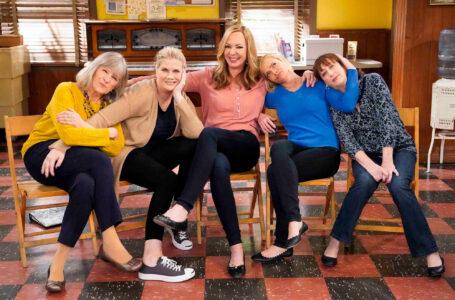 Mom: La CBS annuncia la fine, l'ottava stagione sarà l'ultima
