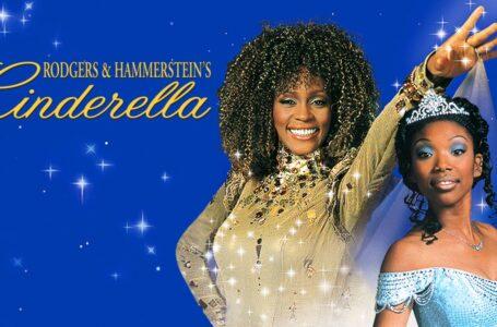 Cenerentola di Rodgers e Hammerstein, dal 12 febbraio su Disney+
