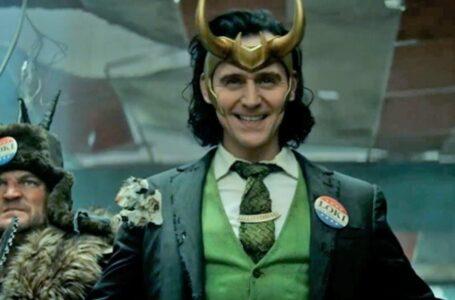 Loki: Il personaggio interpretato da Tom Hiddleston sarà gender fluid