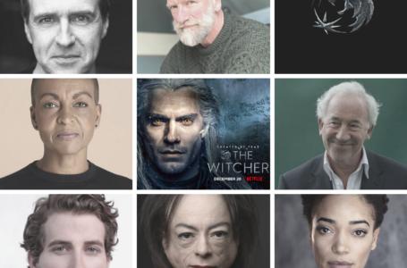The Witcher 2: Nuovi ingressi nel cast |FOTO