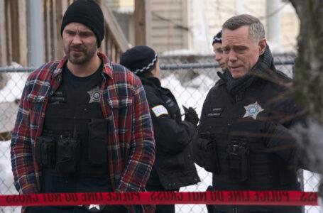 Chicago PD 8, la scomparsa del padre di Ruzek nel prossimo episodio – VIDEO