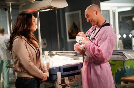 Grey's Anatomy 17, Jo al centro di un nuovo triangolo amoroso?