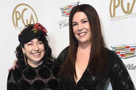 """Lauren Graham collaborerà ancora con Amy Sherman-Palladino? Parla l'attrice di """"Una mamma per amica"""""""