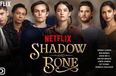 Shadow And Bone: Netflix rilascia un nuovo trailer ufficiale