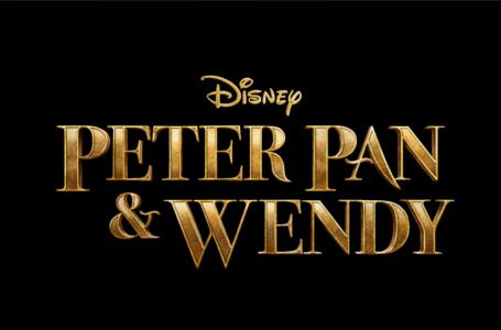 Peter Pan & Wendy: Disney annuncia l'inizio delle riprese