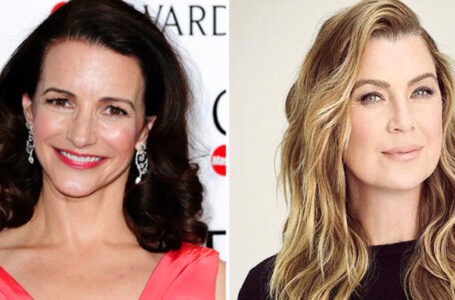 Kristin Davis entra nel cast della commedia nera di Ellen Pompeo per HBO Max 'Deeds'