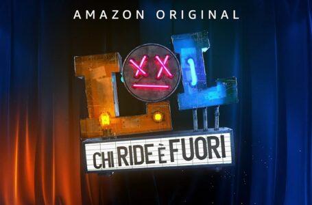 LOL: Chi ride è fuori, Amazon Prime Video annuncia la seconda stagione