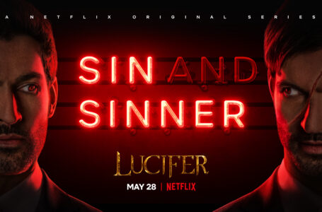 Lucifer 5 b: Il nuovo trailer scatena i fan
