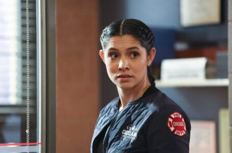 Chicago Fire 9×13 – Recensione: Puoi farcela Stella Kidd