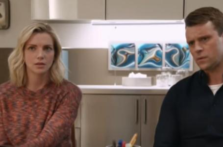 Chicago Fire 9, paura per Casey nel dodicesimo episodio – VIDEO