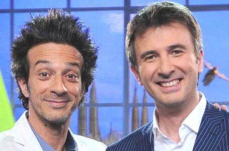 INCASTRATI : La nuova serie Netflix di Ficarra & Picone