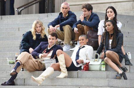 Gossip Girl, il reboot arriverà a luglio su HBO Max
