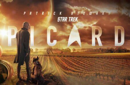 Star Trek: Picard, disponibile il nuovo teaser trailer