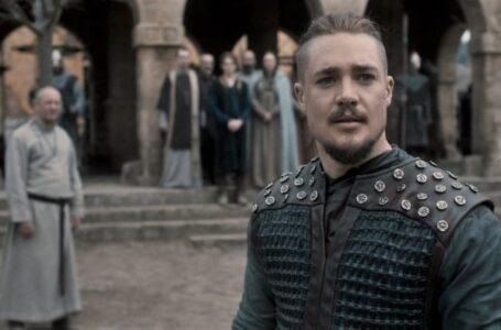 The Last Kingdom, la quinta stagione sarà l'ultima