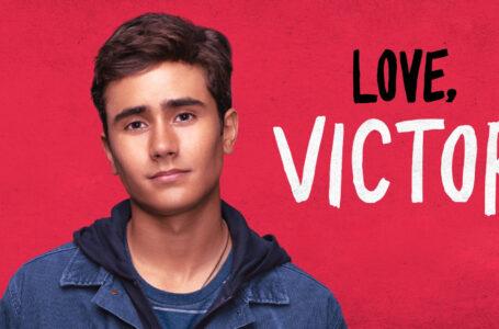 Love, Victor 2: Disney+ annuncia il ritorno con un videomessaggio