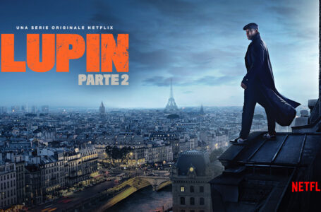 Lupin 2: Netflix rivela la data d'uscita in un messaggio in codice