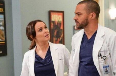 Grey's Anatomy 17: Un nuovo addio importante spezzerà i cuori dei fan
