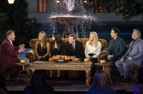 Friends: i momenti più emozionanti della reunion tra ricordi e verità rivelate – FOTO