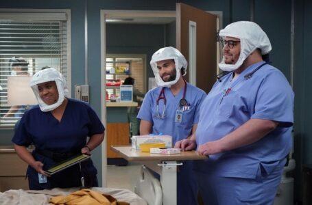 Grey's Anatomy 17: Il finale di stagione tra matrimoni e grandi cambiamenti – FOTO