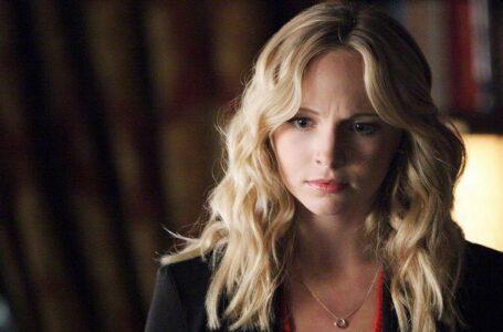 """The Vampire Diaries, Candice King accenna a un possibile ritorno di Caroline """"in una forma diversa"""""""