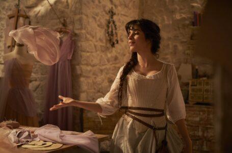 Cenerentola: Disponibile il trailer del musical con Camila Cabello
