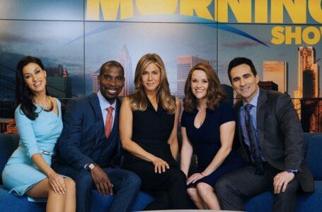 The Morning Show 2: Prima immagine ufficiale e descrizione del personaggio interpretato da Julianna Margulies