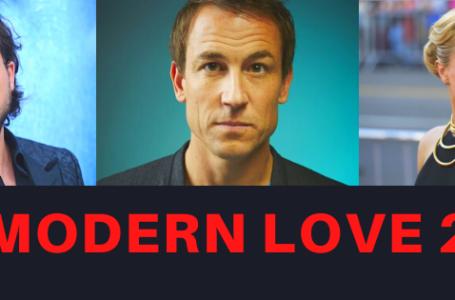 Modern Love 2: Amazon Prime Video annuncia la data d'uscita