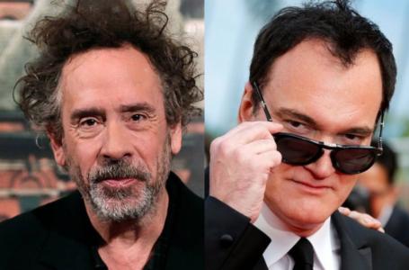 Festa del Cinema di Roma 2021: Tim Burton e Tarantino ricevono Premio alla Carriera