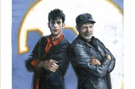 Dylan Dog omaggia Vasco Rossi con tre episodi ispirati a tre celebri canzoni