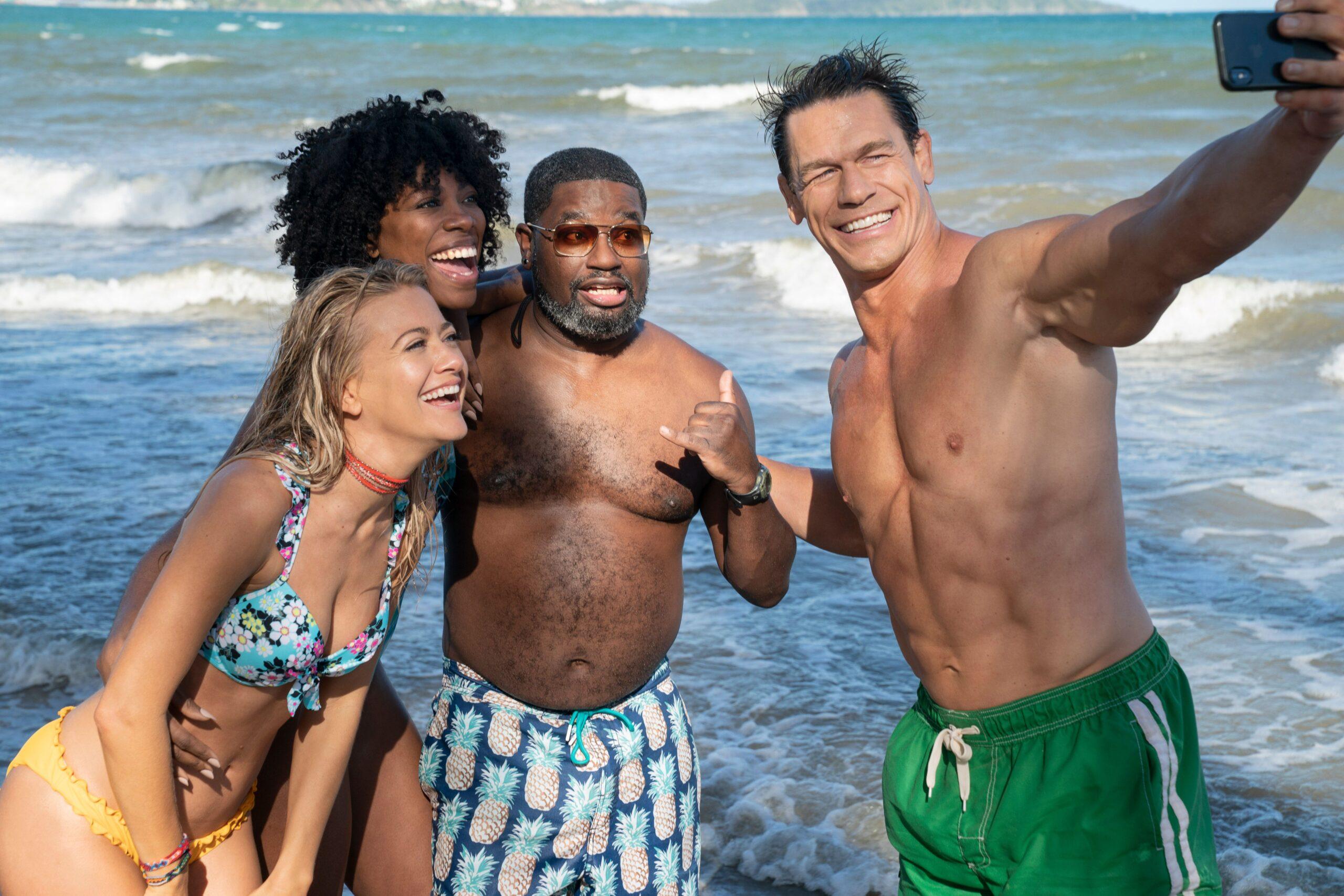 Gli amici delle vacanze: Il film con John Cena dal 27 agosto al cinema