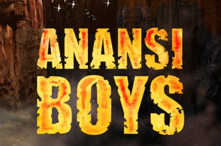 Anansi Boys: Il romanzo di Neil Gaiman diventa una serie Amazon