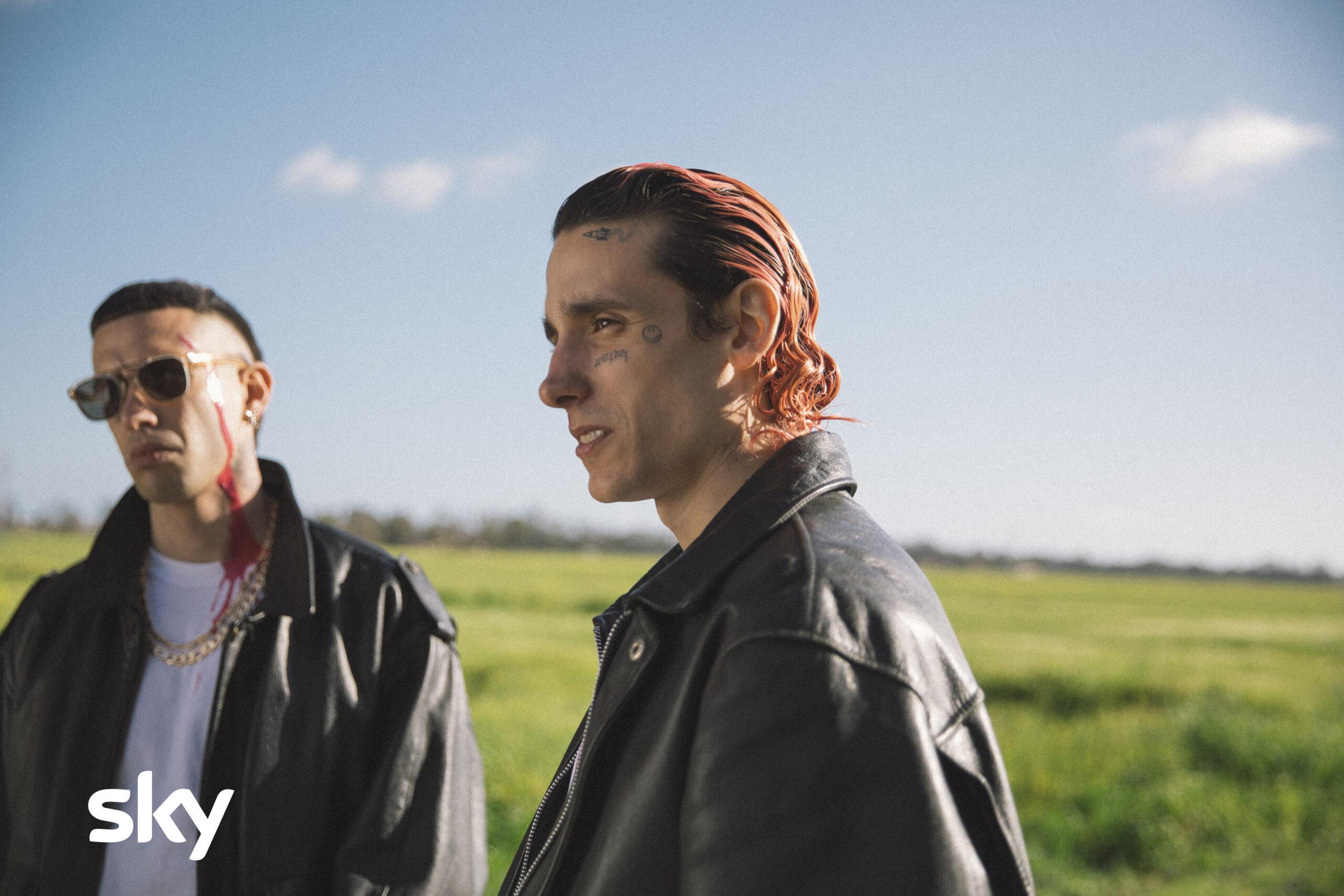 Lovely Boy: Il prossimo film Sky Original di Francesco Lettieri