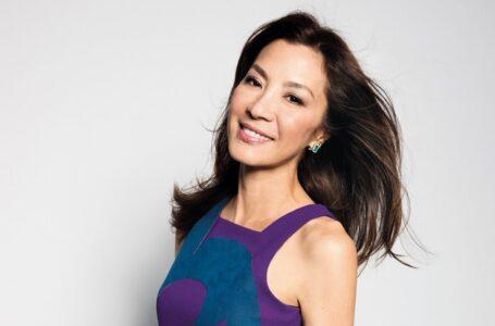 The Witcher: Blood Origin, Michelle Yeoh entra nel cast. Chi interpreterà?