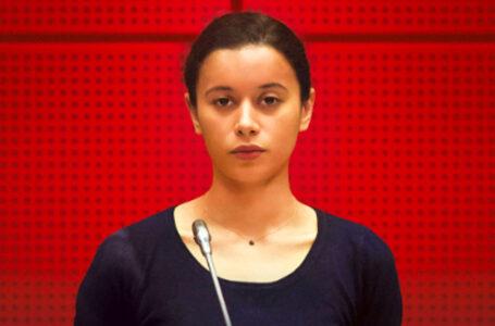 La ragazza con il braccialetto: Il film con Chiara Mastroianni dal 26 agosto al cinema