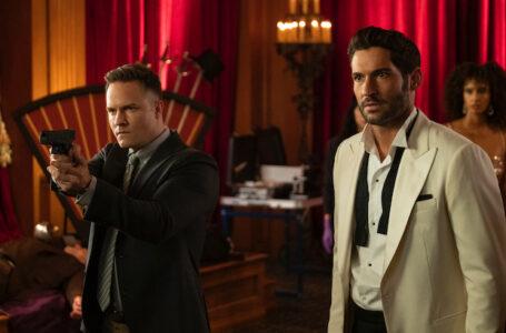 Lucifer 6: Le prime immagini dalla stagione inedita della serie Netflix