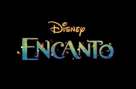 Encanto, ecco il primo poster ufficiale del nuovo film Disney
