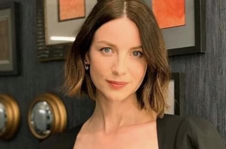 Caitriona Balfe, protagonista di Outlander, è diventata mamma