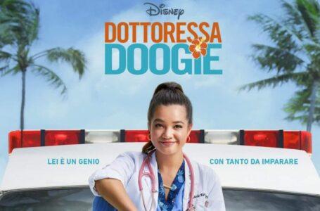 Dottoressa Doogie: In esclusiva su Disney+ dall'8 settembre