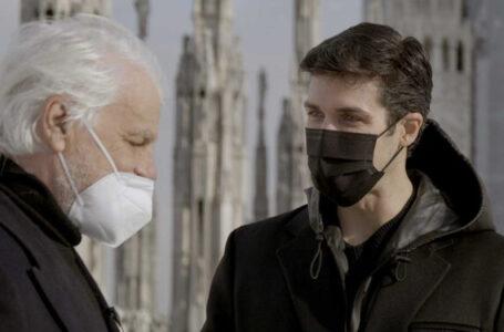 Isolation: Il docufilm internazionale sarà presentato in anteprima a Venezia