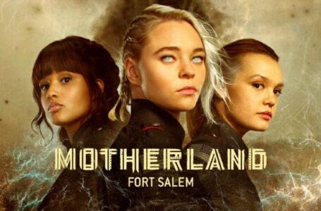 Motherland: Fort Salem rinnovato per una terza e ultima stagione | Video