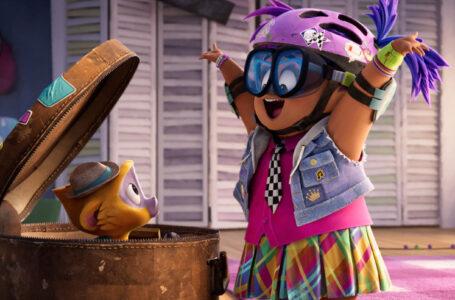 Vivo: Il nuovo film d'animazione, da domani su Netflix