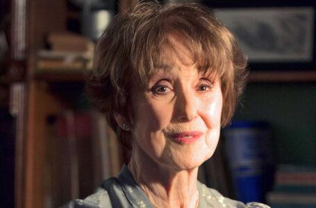 Sherlock: L'attrice Una Stubbs è morta all'età di 84 anni
