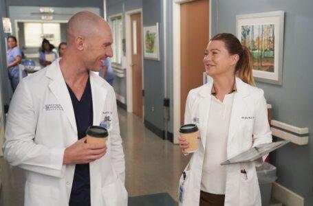 Grey's Anatomy 18, il ritorno di Addison Montgomery nel terzo episodio
