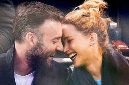 Jennifer Lawrence aspetta il suo primo figlio dal marito Cooke Maroney
