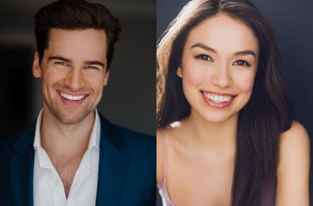 Roswell, New Mexico 4: Andrew Lees e Zoe Cipres si aggiungono al cast