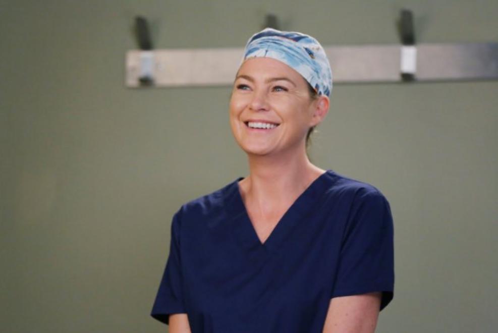 Grey's Anatomy 18, il promo del crossover con Station 19 anticipa un ritorno dal passato di Meredith