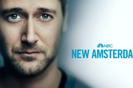 New Amsterdam 4: Nuovo trailer e anticipazioni